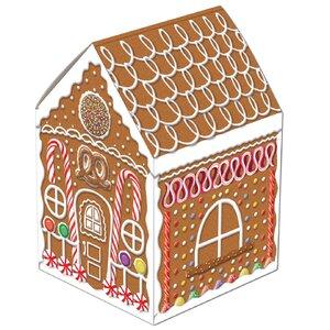 Gingerbread House Centerpiece