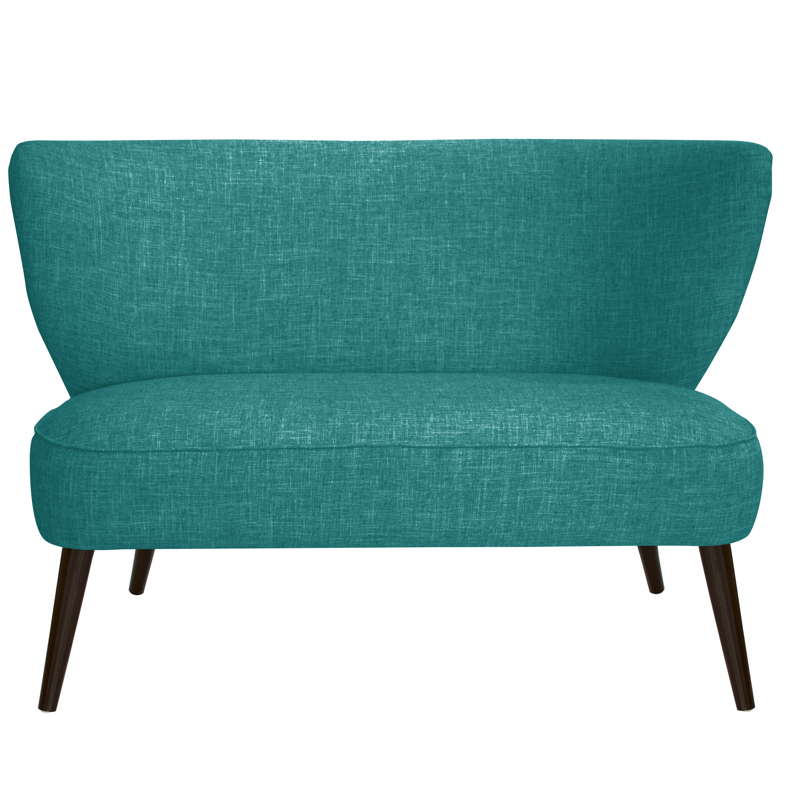 by loveseat number item contemporary products delta armless benchcraft ashley city steel