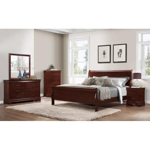 Mirrored Bedroom Furniture Wayfair