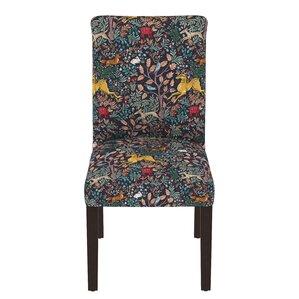 Bowmont Linen Upholstered ..