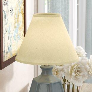 10 Linen Empire Lamp Shade