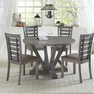 Mcwhirter 5 Piece Dining Set