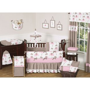 Baby Bedding for Girls | Wayfair