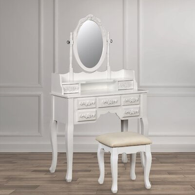 Farmhouse Amp Rustic Makeup Vanities Birch Lane