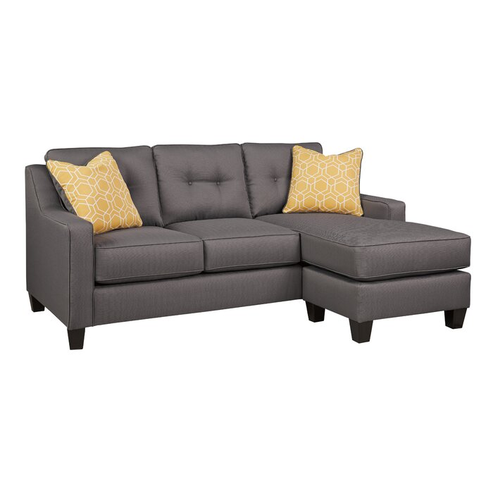 chaise nuvella room aldie product with sofa sofas living furniture gray