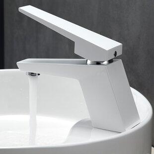 White Bathroom Sink Faucets You Ll Love Wayfair Ca