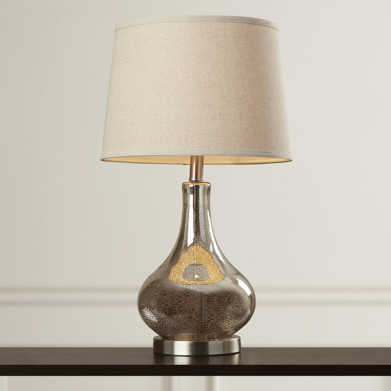 Naperville 24 table lamp