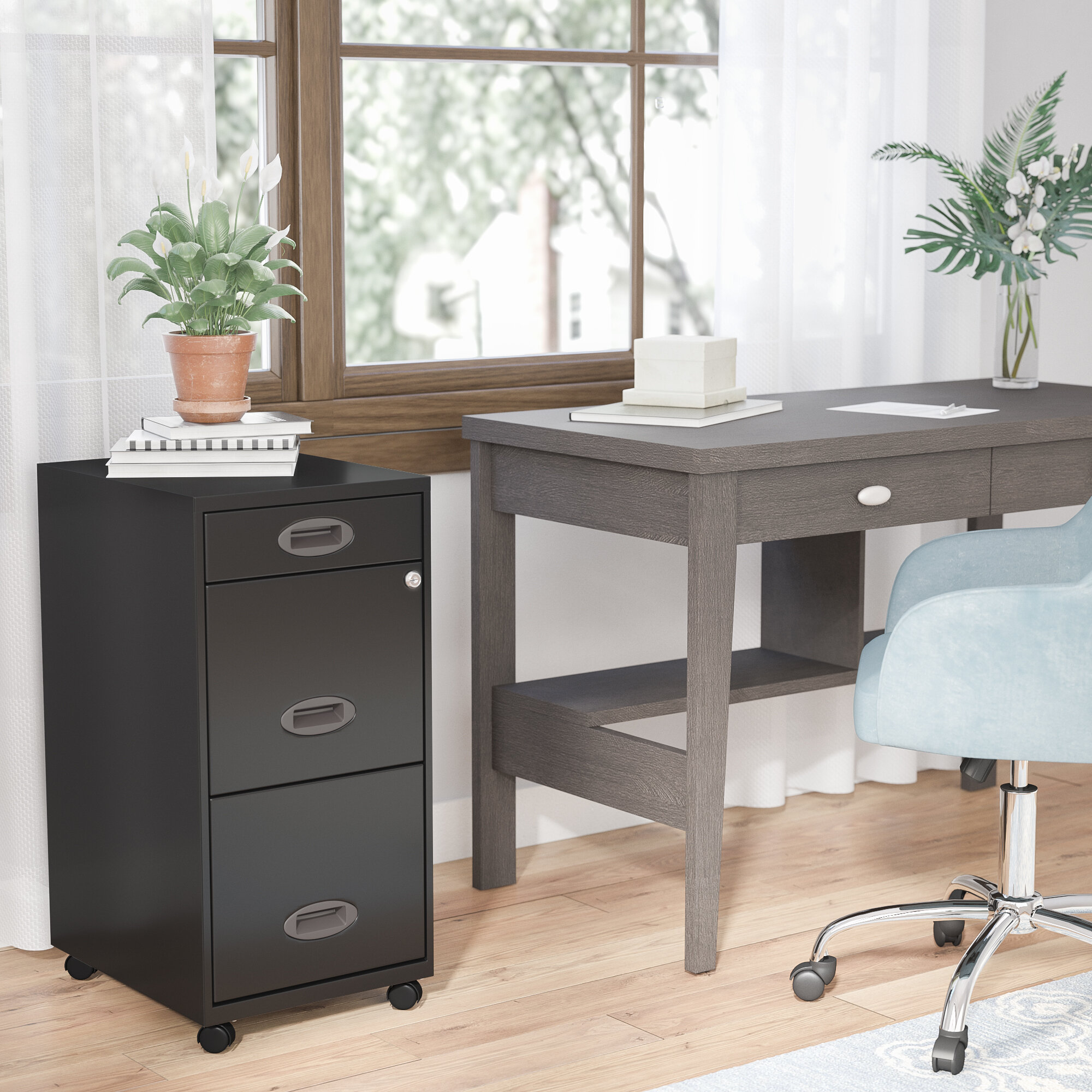 drawers with most small cabinet filing office imagination exceptional four desk drawer under locking lock cupboard