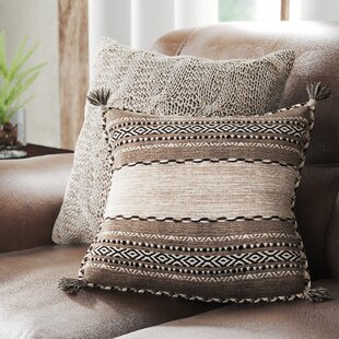 Throw Pillows For Brown Couch | Wayfair