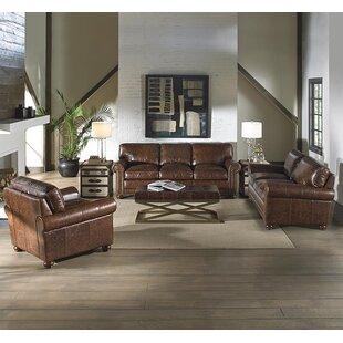 Attirant Jakey Configurable Living Room Set