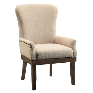 Bayliff Arm Chair