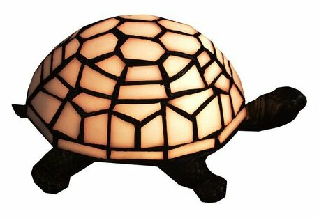 Warehouse of tiffany turtle 4 table lamp reviews wayfair turtle 4 table lamp mozeypictures Gallery