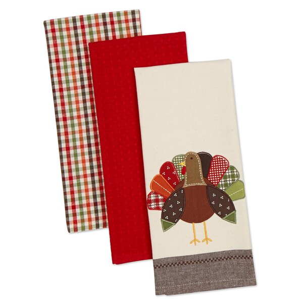 Thanksgiving Kitchen Towels You'll Love Wayfairrhwayfair: Thanksgiving Kitchen Towels At Home Improvement Advice