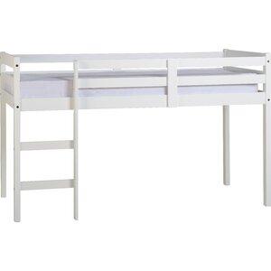 Panama Single Mid Sleeper Bed