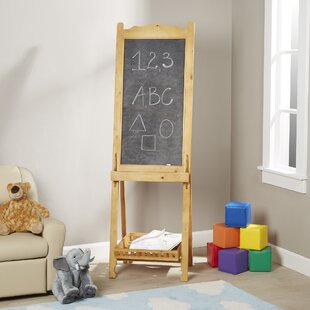 Sitwell Freestanding Chalkboard
