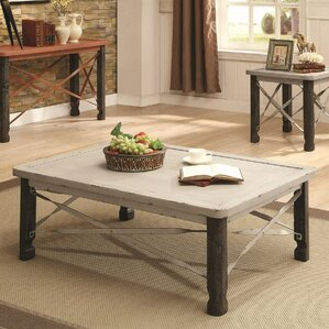 Avalon Coffee Table by Trent Austin Design