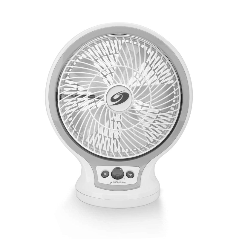 how to open and clean a bionaire fan