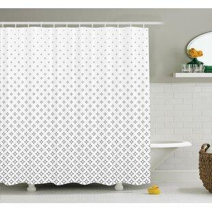 100/% Polyester Fabric Abstract Rainbow Burst Swirl Shower Curtain Bathroom Hooks