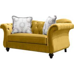 mustard yellow tufted sofa wayfair rh wayfair com butter yellow tufted sofa yellow channel tufted sofa