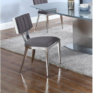 Johannah Midcentury Dining Chair (Set of 2)