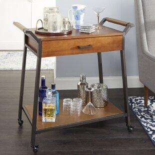 Samira Modern Bar Cart