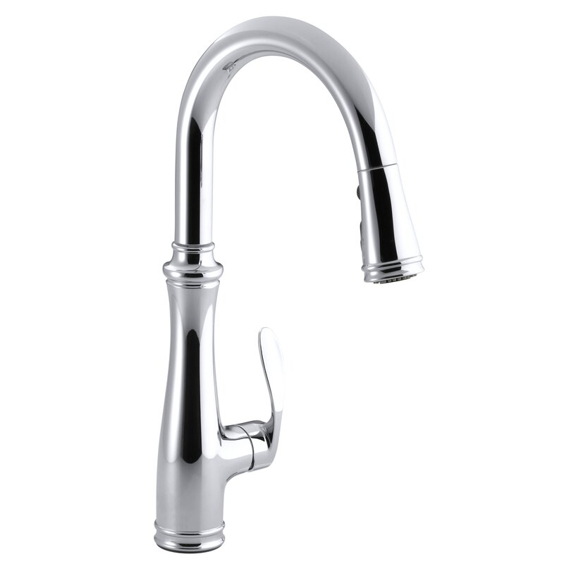 Professional Kitchen Faucet Touch