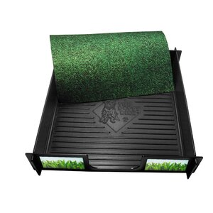 Potty Rink Mat