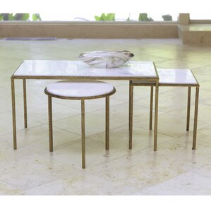 Roper Coffee Table by Willa Arlo Interiors