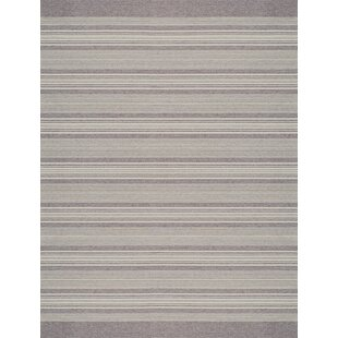 Gibsonia Grey Rug by Three Posts