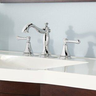Save Delta Cidy Deck Mount Bathroom Faucet