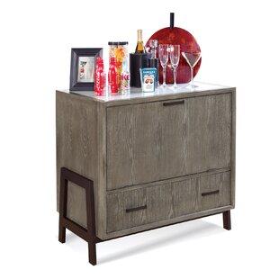 Merveilleux Beaupre Beverage Bar Cabinet