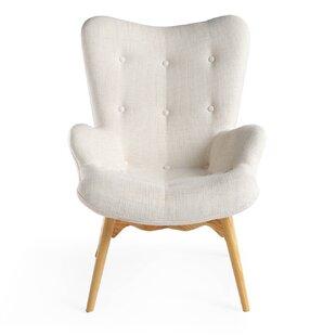 Beau Wingback Chair