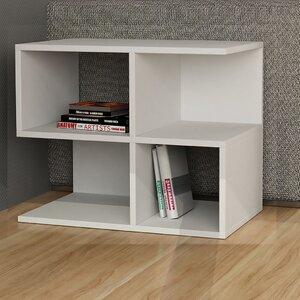 54 cm Bücherregal Abele von Hokku Designs
