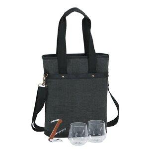 Omega Double Bottle Bag