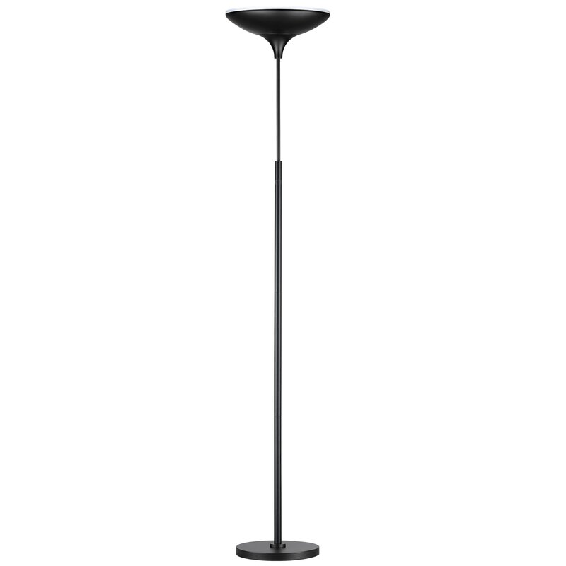 Globe electric company 709 led torchiere floor lamp reviews 709 led torchiere floor lamp aloadofball Choice Image