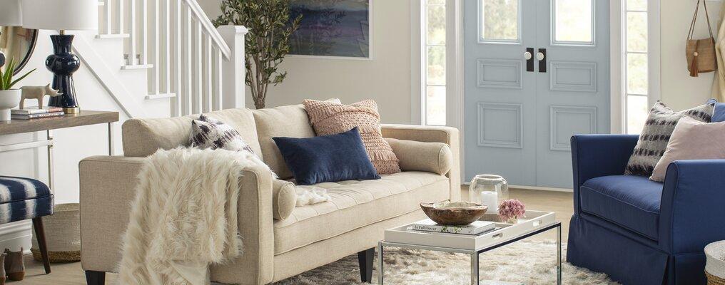 Living Room Furniture Joss Main