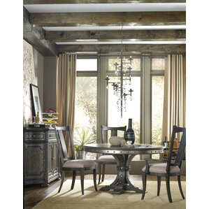 St Armand Extendable Dining Table