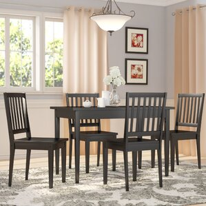 Barryknoll 5 Piece Dining Set