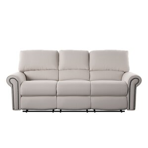 Cory Reclining Sofa by Wayfair Custom Upholstery?