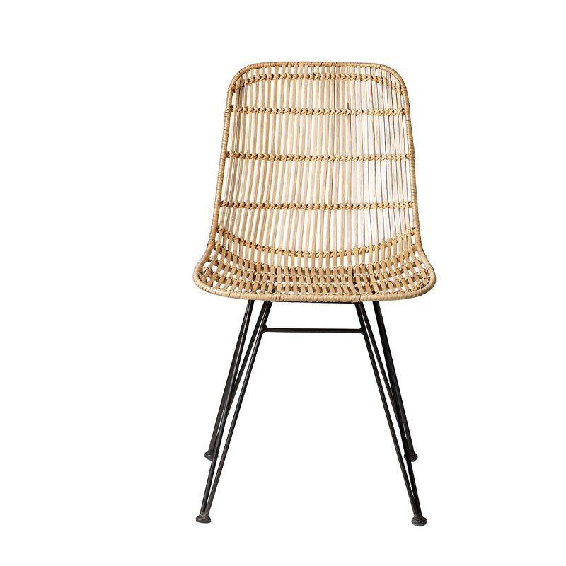 Edmond Side Chair