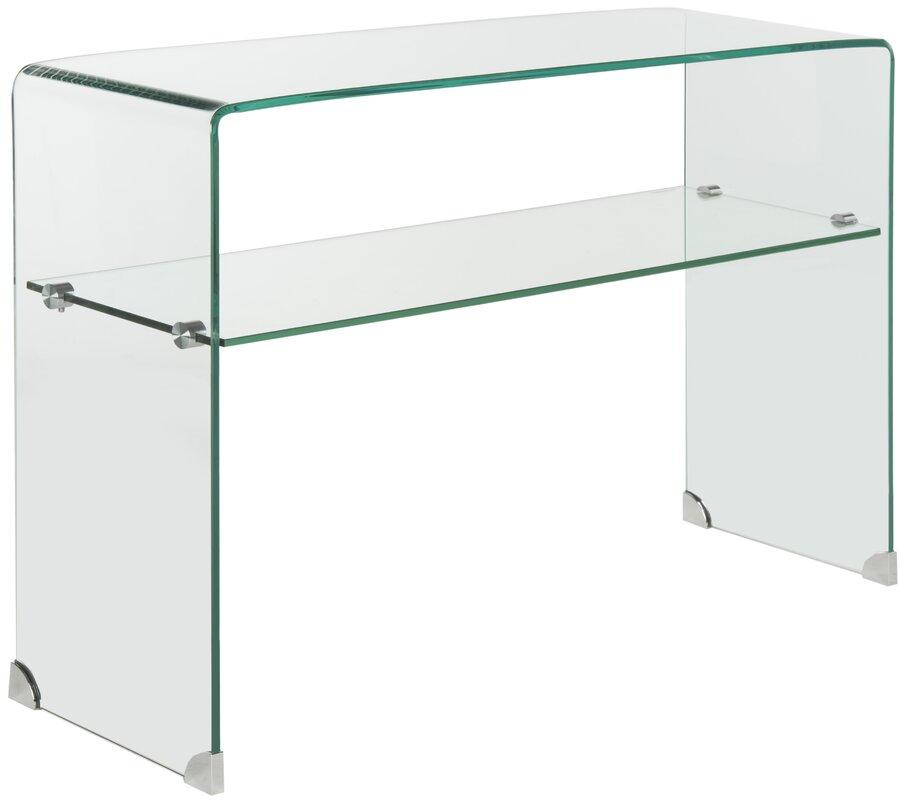 Safavieh Hollis Console Table & Reviews