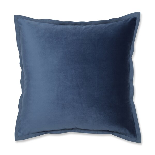 Blue Throw Pillows You'll Love Wayfair Adorable Places To Buy Decorative Pillows