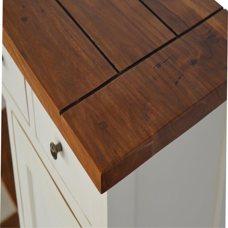 Kücheninsel Butlers ~ alpenhome kücheninsel braes ridge& bewertungen wayfair de