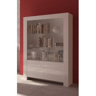 Max Display Cabinet With Lighting By Wildon Home