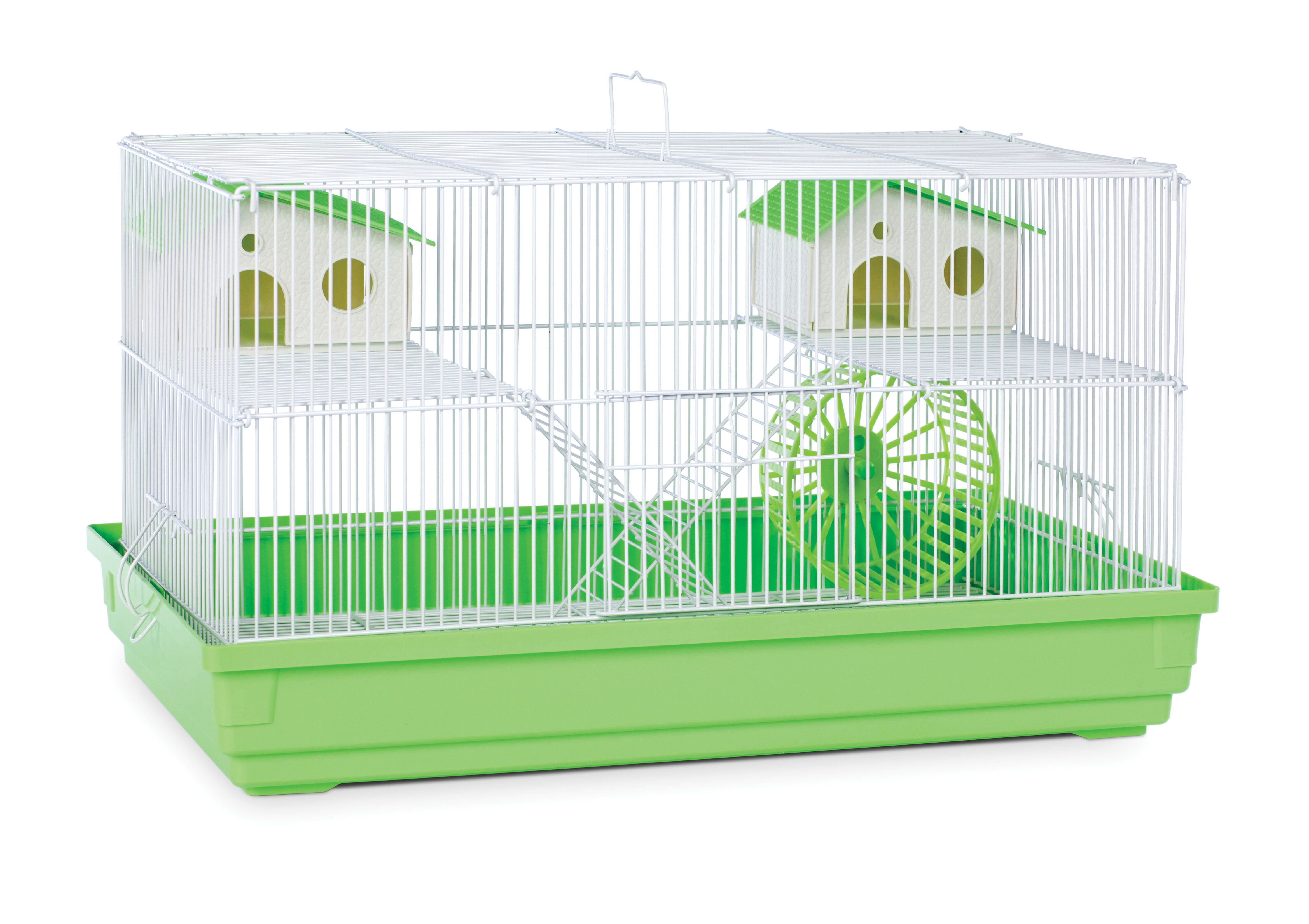 Prevue Hendryx Deluxe Small Animal Cage & Reviews   Wayfair