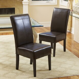 Danielle Upholstered Dining Chair (Set of 4)
