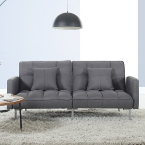 Convertible Sofa by Madison Home USA