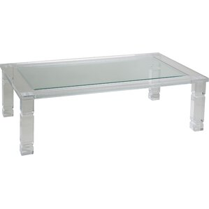 Angelina Coffee Table by Muniz