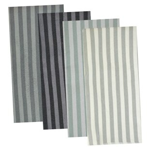 Striped Kitchen Towels You\'ll Love   Wayfair