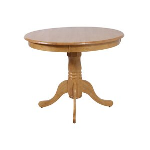 Kimberley Dining Table by TTP Furnish